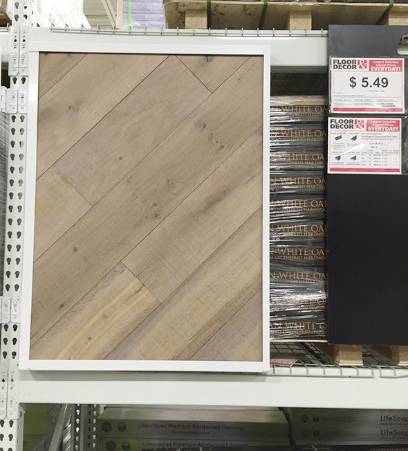 9 inch wide oiled french oak floor and decor - Flooring And Decor
