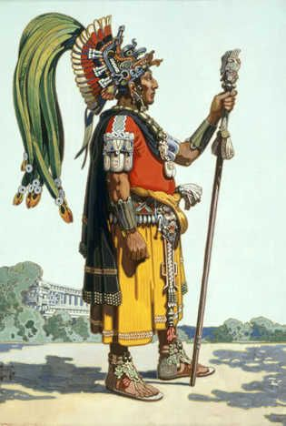 mayan nobles and priests - Google Search | Great Art ...