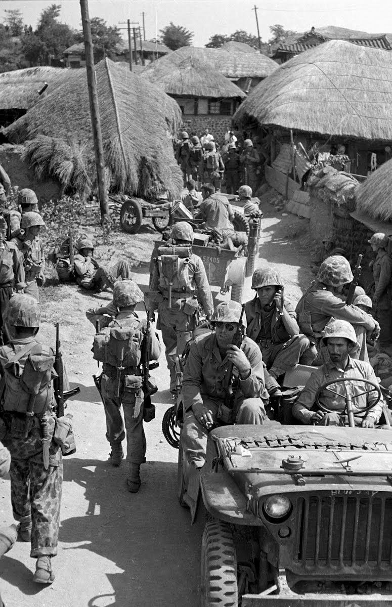 140 The Korean War(1950-1953) ideas   korean war, war, korean