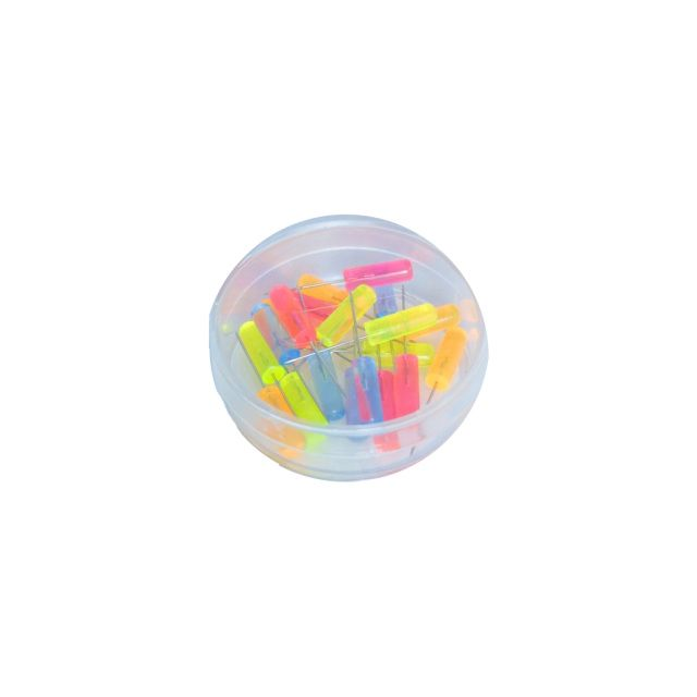 Velos Tube Pins - Fluorescent