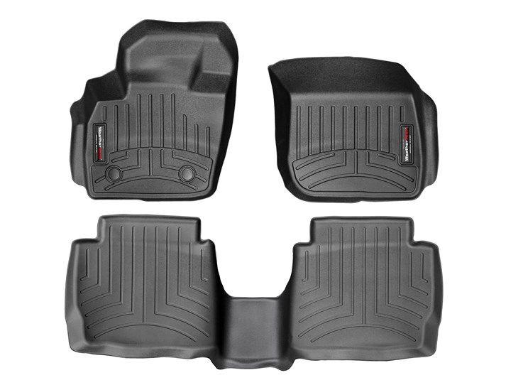 Ford 2014 Fusion Floorliner Car Floor Mats Fit Car Honda Accord Accessories