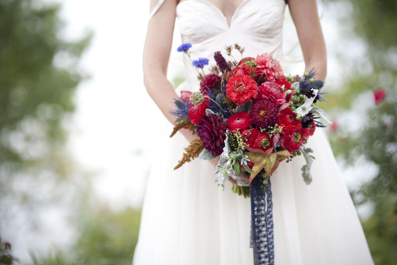 real wedding: laura + alex!!! | bows and arrows | Inspiration ...
