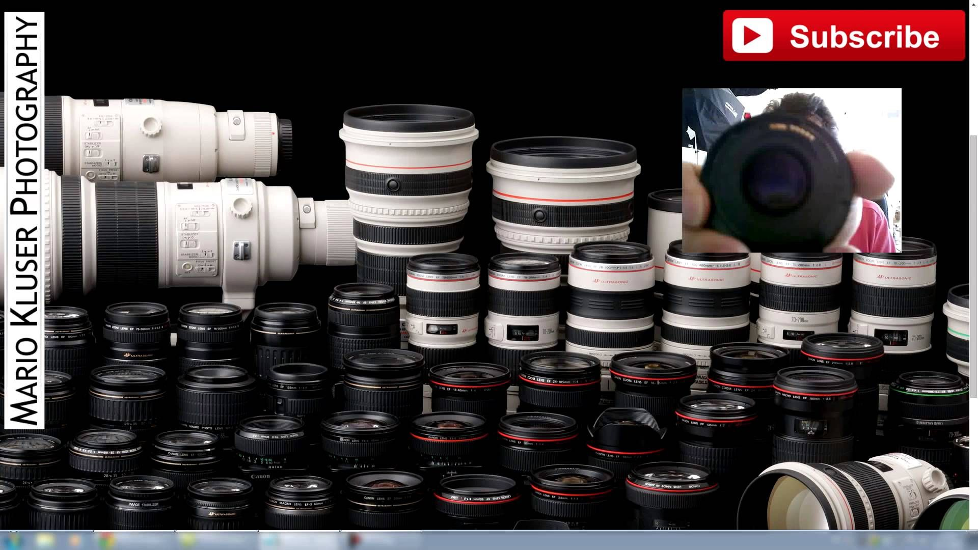 Canon Ef And Ef S Mounts The Difference Explained Canon Ef Canon Mounting
