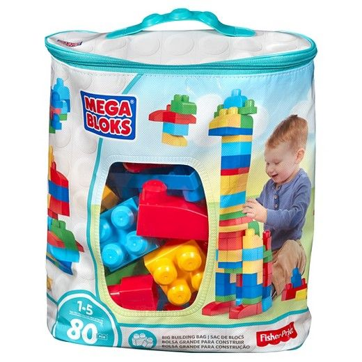 Build Stack And Explore Endless Construction Possibilities With This Award Winning Set Of 80 Building Blocks In Clas Best Toddler Toys Toddler Toys Cool Toys
