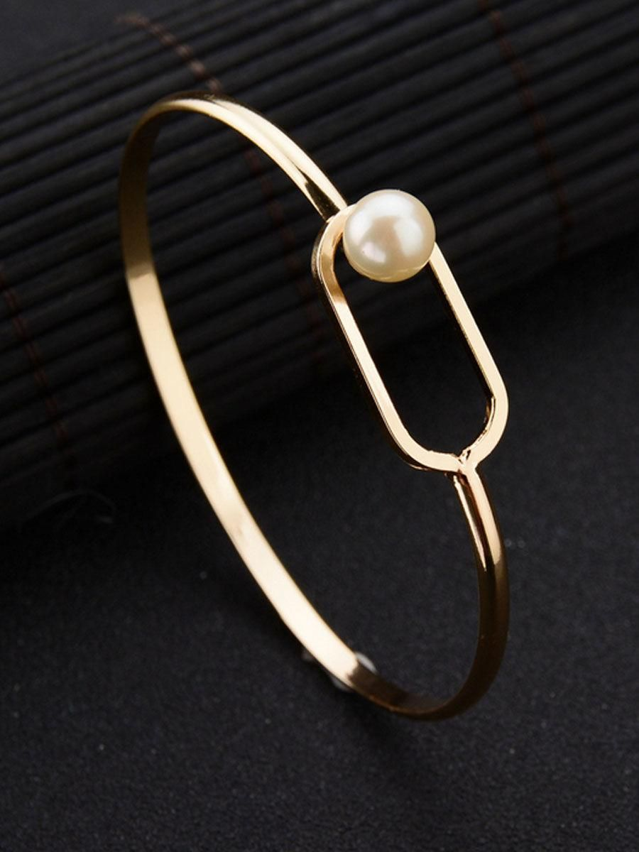 Fashionmia - Fashionmia Round All-Match Bracelet - AdoreWe.com