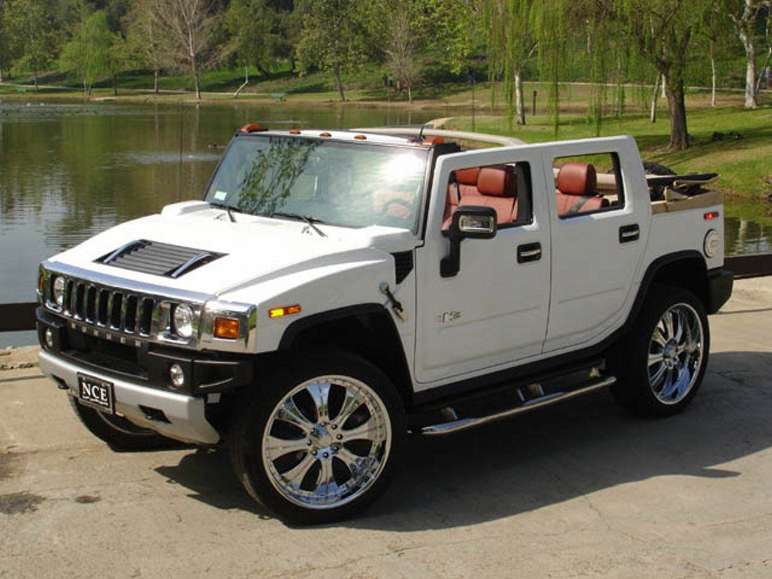Convertible Suvs Newport Specialty Cars Cars And Motorcycles