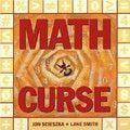 Math Fiction Books: Math Curse