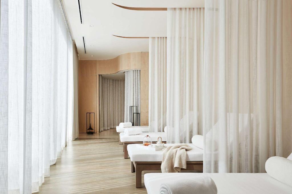 曼谷曼谷柏悅飯店 (Park Hyatt Bangkok)線上訂房|Agoda.com | 店舗デザイン