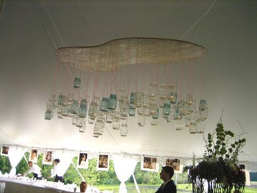 Homemade chandelier homemade chandelier chandeliers and diy homemade chandelier google search aloadofball Choice Image