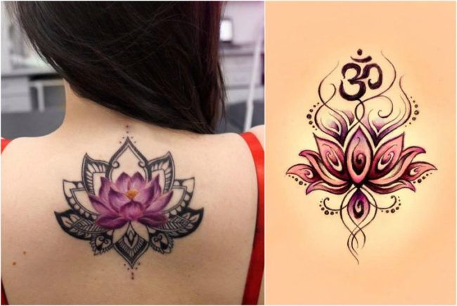 buddhistische symbole bedeutung lotus namaste tattoo tatoo pinterest buddhistische symbole. Black Bedroom Furniture Sets. Home Design Ideas