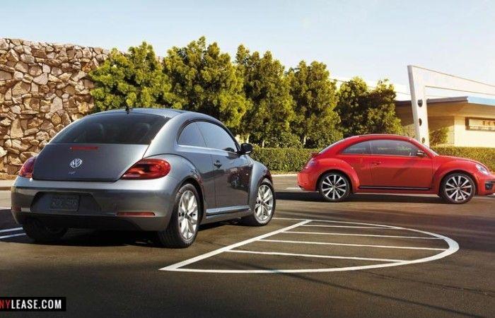 2014 Volkswagen Beetle Lease Deal - $259/mo ★ http://www ...