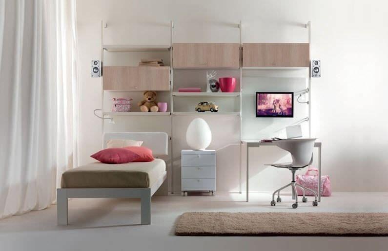 Composición #dormitorio para #jóvenes y #niños - Doimo Cityline Encuentralo en Pasión D Casa Costa Rica https://www.facebook.com/pasionDcasa