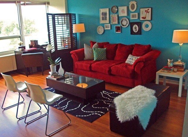2017 most trendy living room colors for your inspiration - Most popular colors for living rooms ...