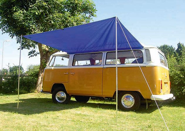 Tailgate sun shade | NinjaBus - project | Pinterest | Vw Vw bus and Volkswagen : canopies for vans - memphite.com