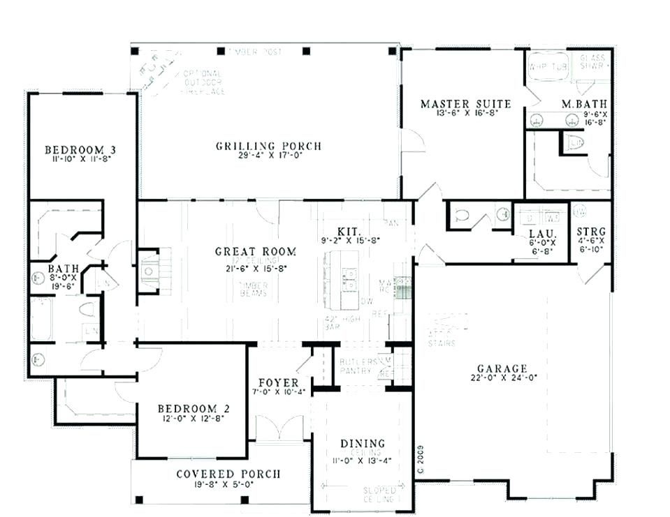 Cost To Build A 3000 Sq Ft House Sq Ft House Sq Ft House Plans Astonishing Home Design Square Fe Basement House Plans Bungalow House Plans Bungalow Floor Plans