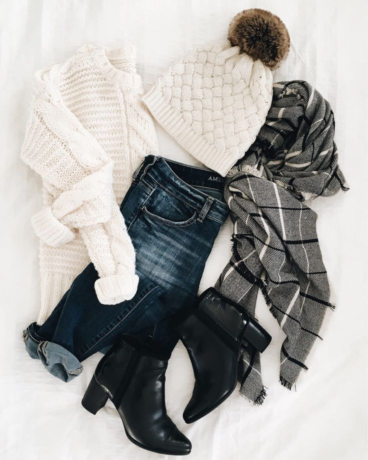 Casual Outfits For Winter For School