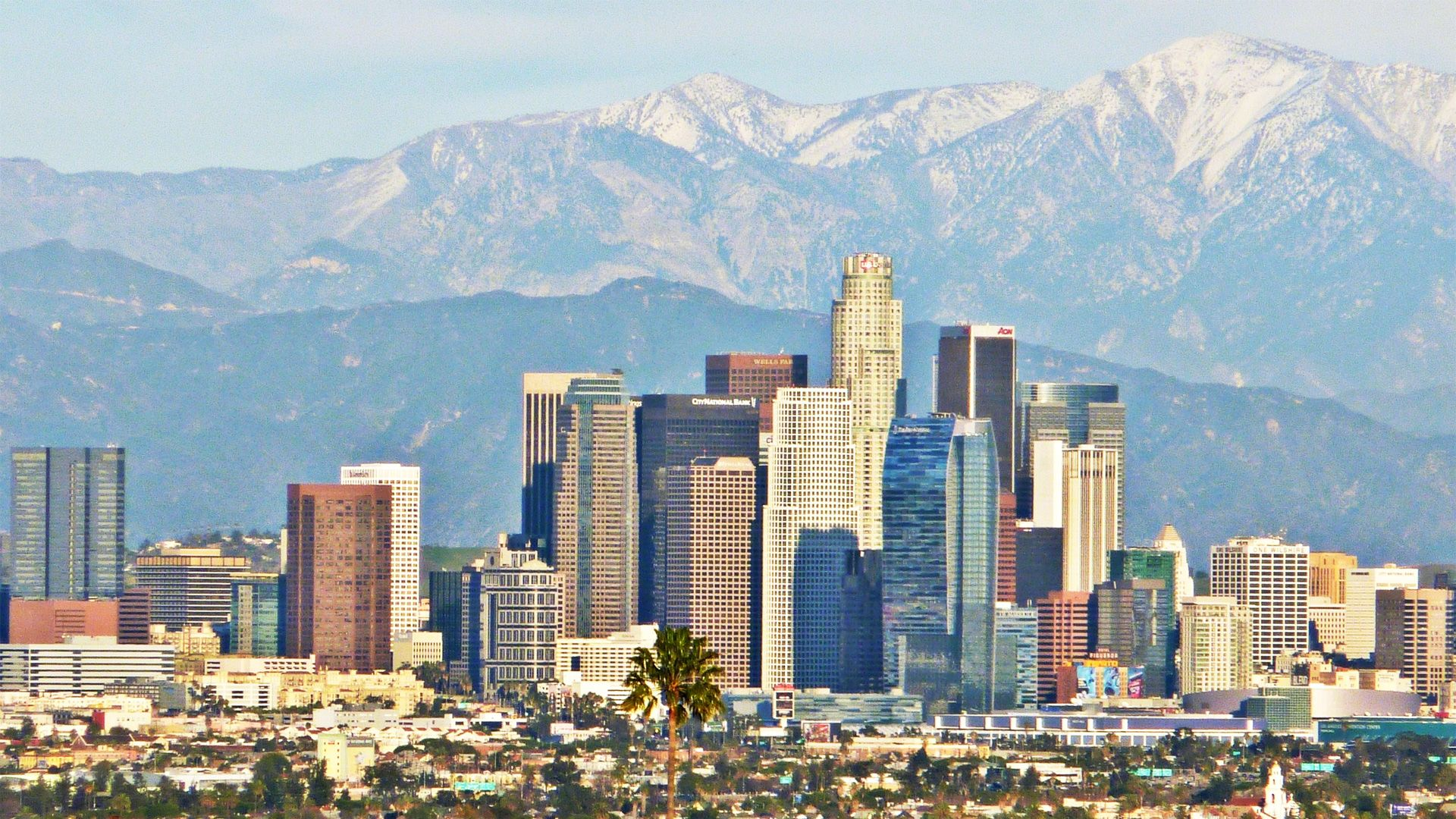 Pin By Grace Huang On City Buildings Skylines Cheap Places To Travel Places To Travel Los Angeles