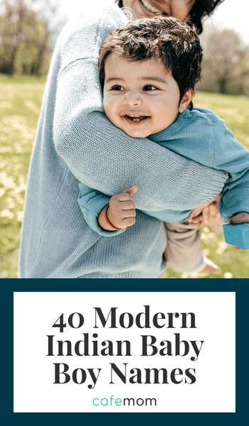 a3c248eee98e 40 Modern Indian Baby Boy Names That Are Still Uncommon in the US ...