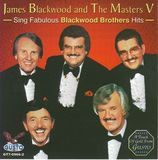 Sing Fabulous Blackwood Brothers Hits [CD]