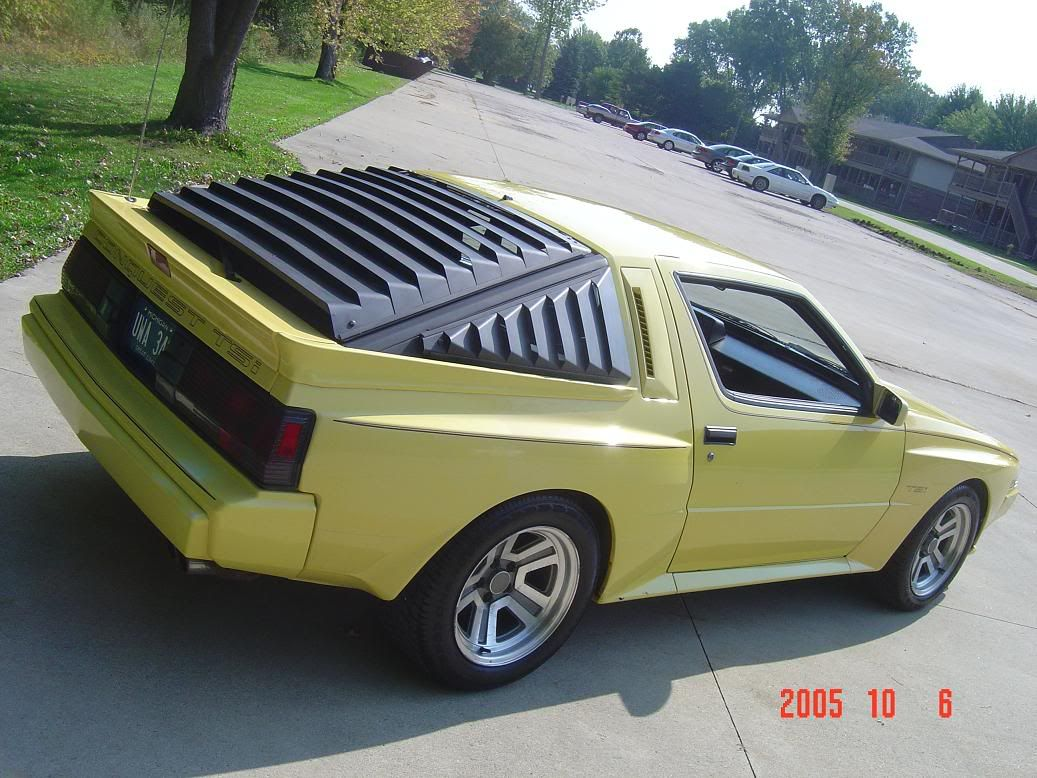 1988 Chrysler Conquest Tsi Turbo With Images Chrysler Conquest