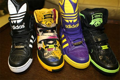Adidas Original Shoes Collection