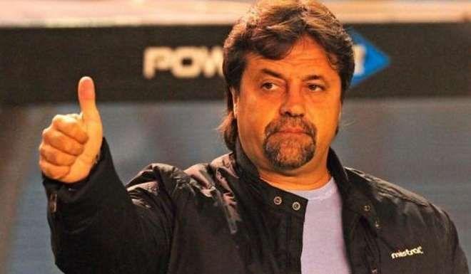 Caruso Lombardi Hablo Sobre La Derrota De La Seleccion Puntualizo Sobre El Tema Messi