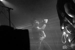Gary Numan | Exeter Phoenix