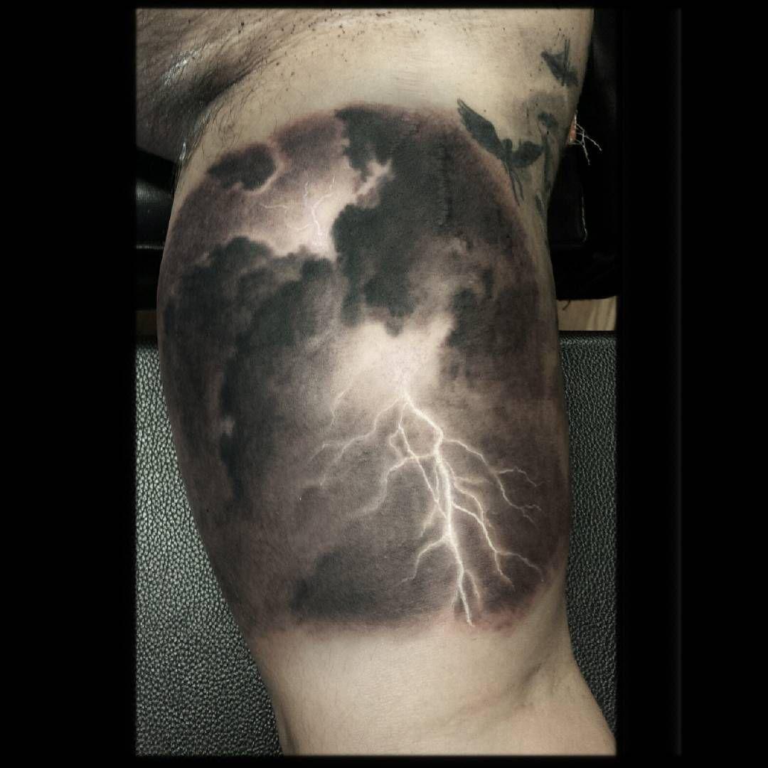 cloud-storm-tattoo-done-by-david-vega.jpg (1080×1080 ...