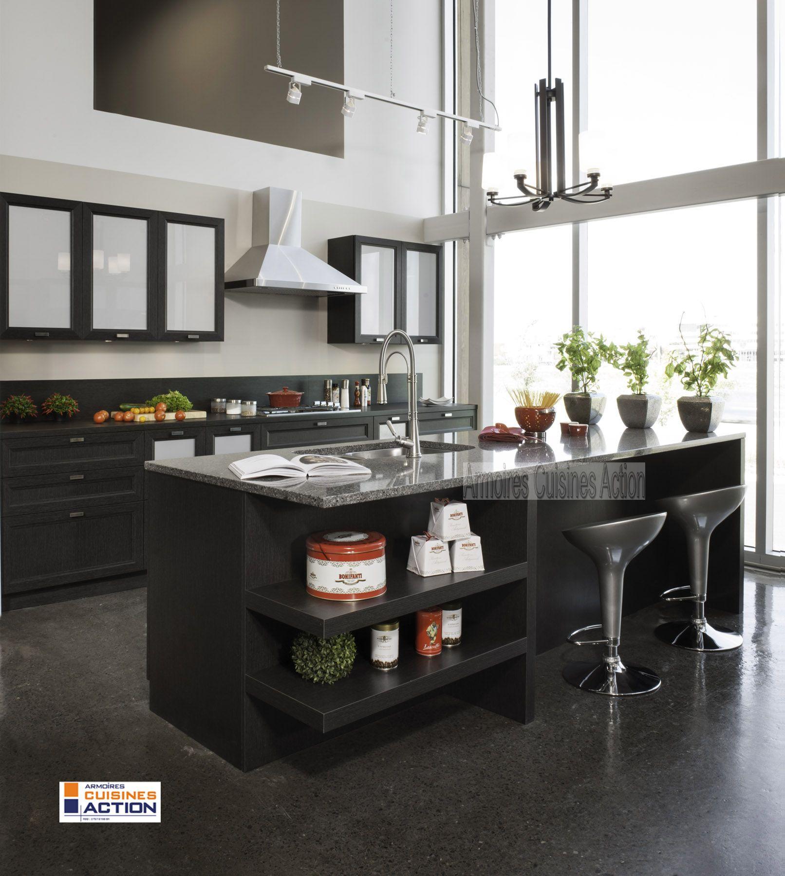 Travail Kitchen: Inspiration Italienne Cette Cuisine Bella Cuccina Vous