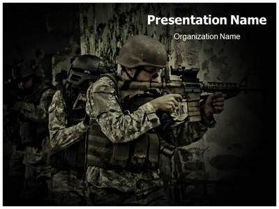 war powerpoint template is one of the best powerpoint templates, Power Point Presentation Template War, Presentation templates