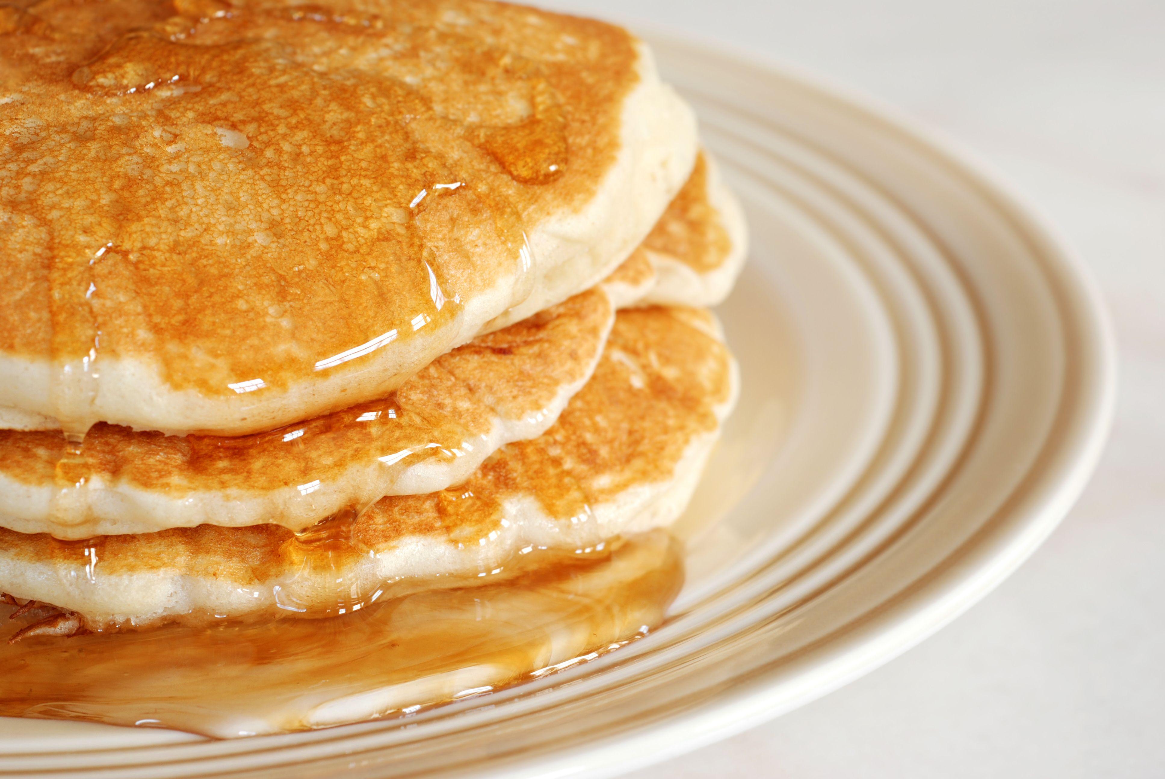 Best Buttermilk Pancakes Ever Recipe Buttermilk Pancakes Pancakes And Bacon Food