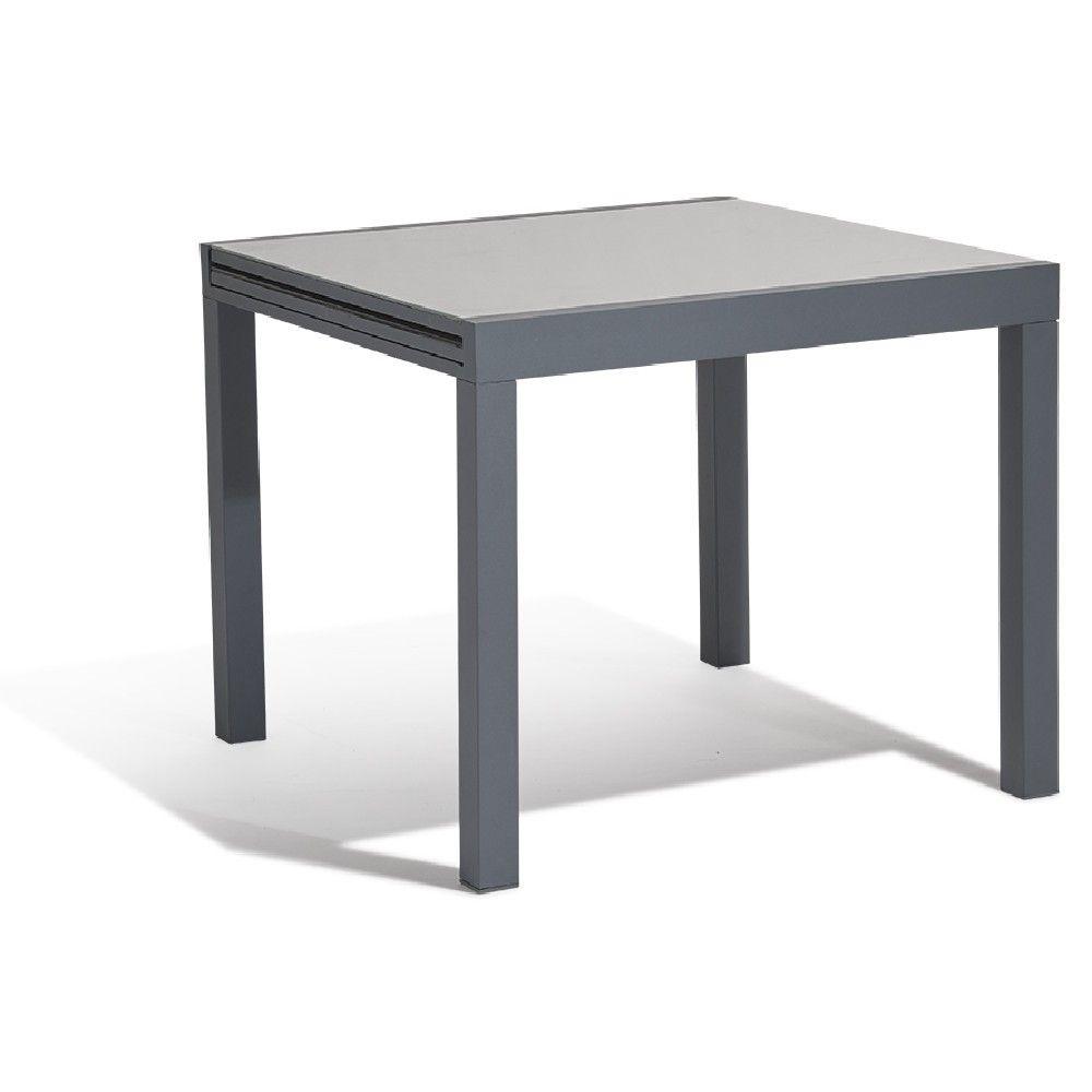 Table De Jardin Balcon En 2019 Table Extensible Table De