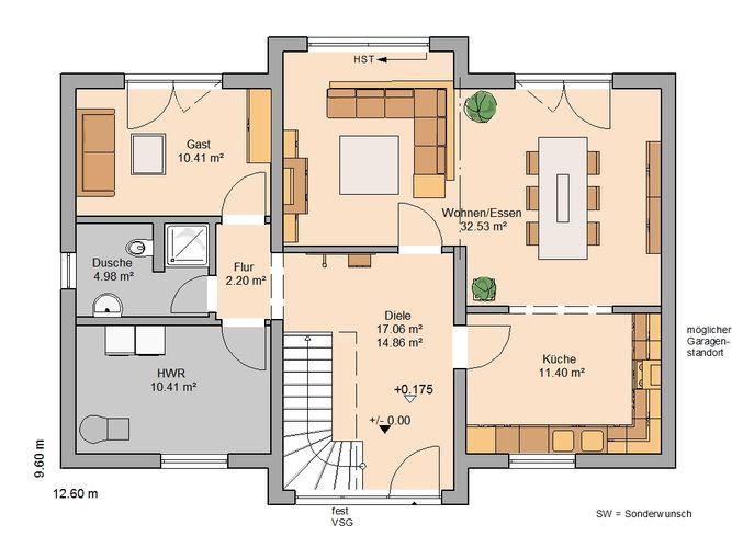 Familienhäuser #firstapartment