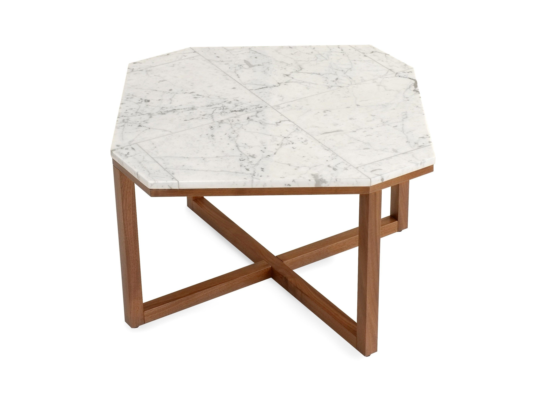 Mesa de centro cuadrada de m rmol coffee table colecci n - Mesa de diseno ...