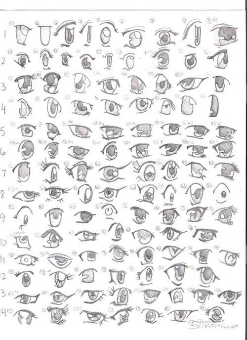 Uitleg manga animeuwweb eye ideas pinterest manga inspiring image anime eyes art drawing eyes manga resolution find the image to your taste ccuart Choice Image