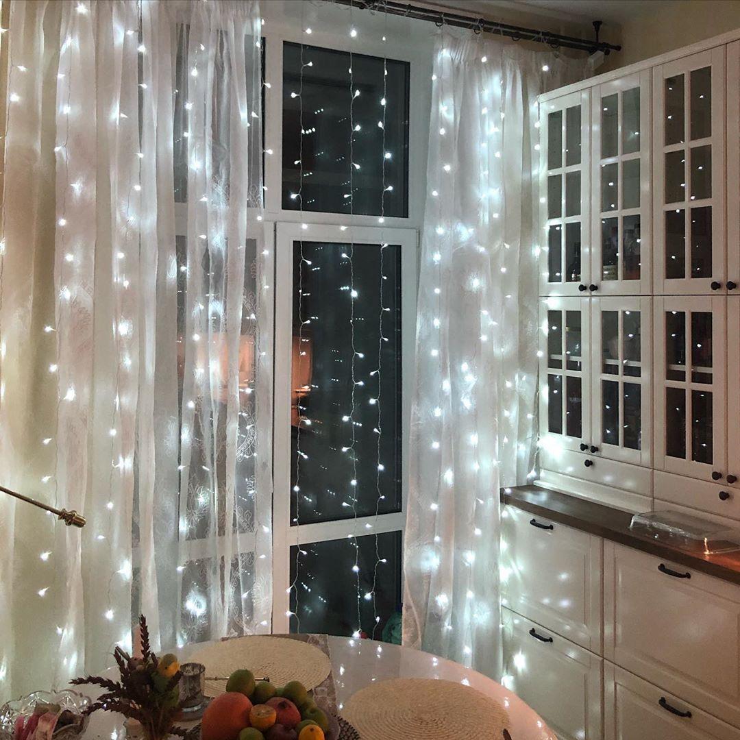 Мария в Instagram: «Дом милый дом #новыйгод #уютныйдом # ...