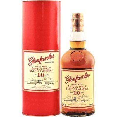 Szkocka whisky słodowa, przez 10 lat leżakuje w beczkach po sherry. Oferuje bardzo przyjemny, złożony, intensywny aromat. Dominuje dośc ciężki aromat toffi i sherry, przyprawy korzenne i suszone owoce. Dodanie wody wydobywa zapach słodu. Smak dośc ostry, typowy dla młodych whisky, faktura cierpka, słodka, delikatnie gorzkawa, wyczuwalna mieszanka przypraw i suszonych owoców, kawa, orzechy. Finisz krótki, gorzki, rozgrzewający, a z pustego kieliszka pachnie jak gorzka czekolada.