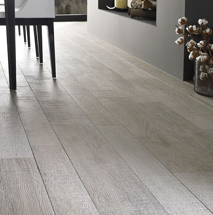 Oxford Acero - new wood effect floor and wall tile by Porcelanosa ...