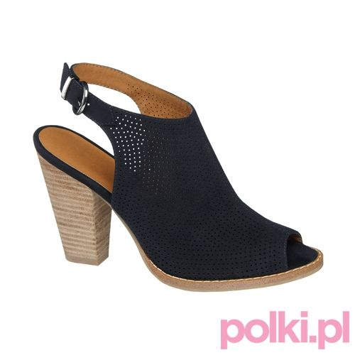 Czarne Buty Na Slupku Deichmann Wiosna 2014 Shoes Spring Summer Spring Shoes Heels