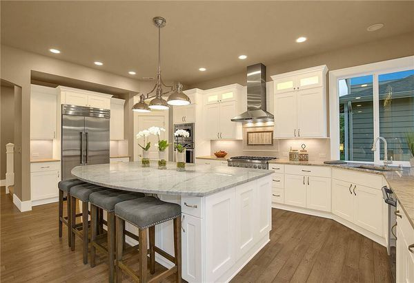 Overstock Sale White Shaker Kitchen Cabinets for Sale in ...