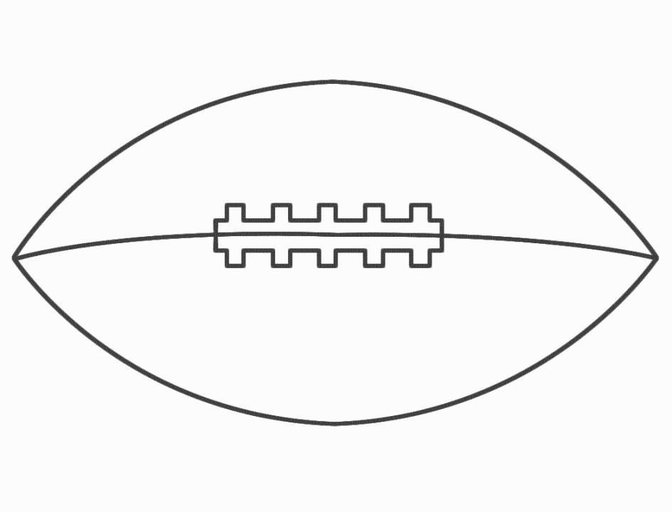 football coloring page  coloring pages  football