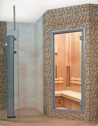 Afbeeldingsresultaat voor infrarood sauna in badkamer | infrared ...