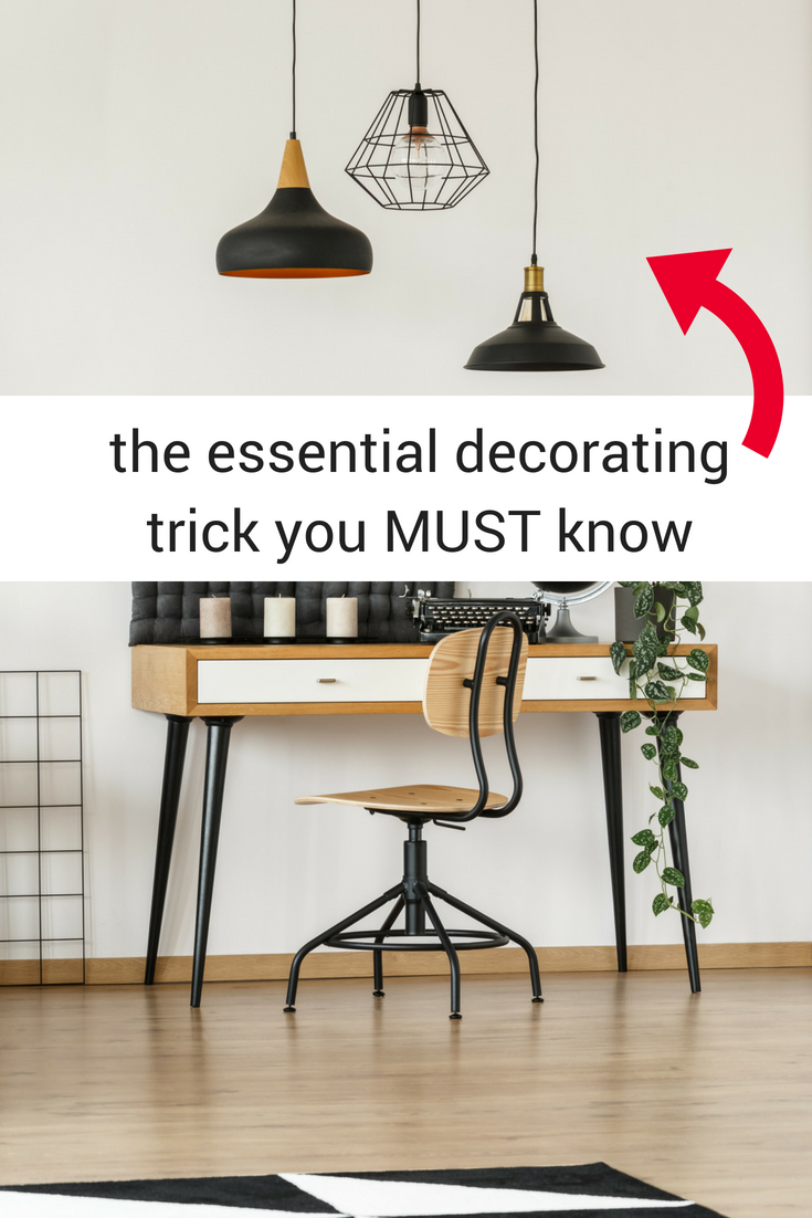 The Rule Of Three The Essential Decor Trick Every Homeowner Needs To Know In 2020 Decor Decor Essentials Interior Decorating Pictures