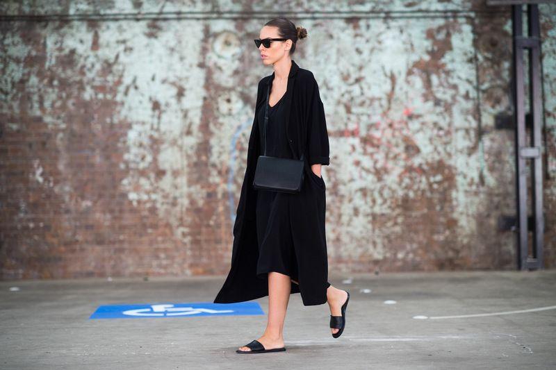 Australian Fashion Week1