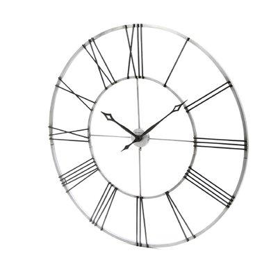 Howard Miller Oversized 49 Stockton Wall Clock Oversized Wall Clock Howard Miller Wall Clock Clock
