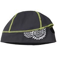 Athleta Reflective Run Ponytail Beanie   $16.00