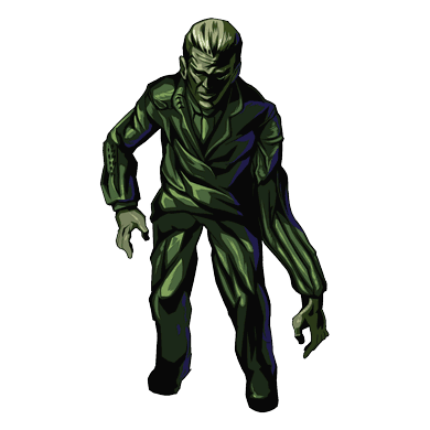Mimicry Marcus Biohazard Clan Master Re0 Resident Evil Art