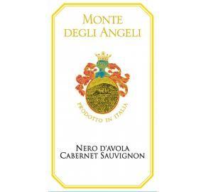 Monte Degli Angeli   Nero D'avola Cabernet Sauvignon   Trinacria   Slightly bitter, but decent overall taste.