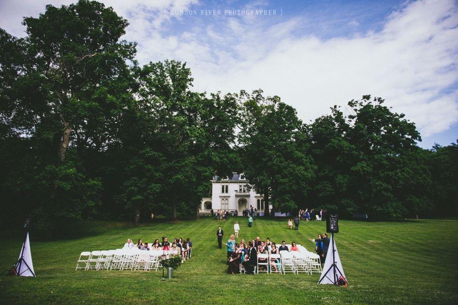 A Private Estate Wedding Venue Hudson valley wedding