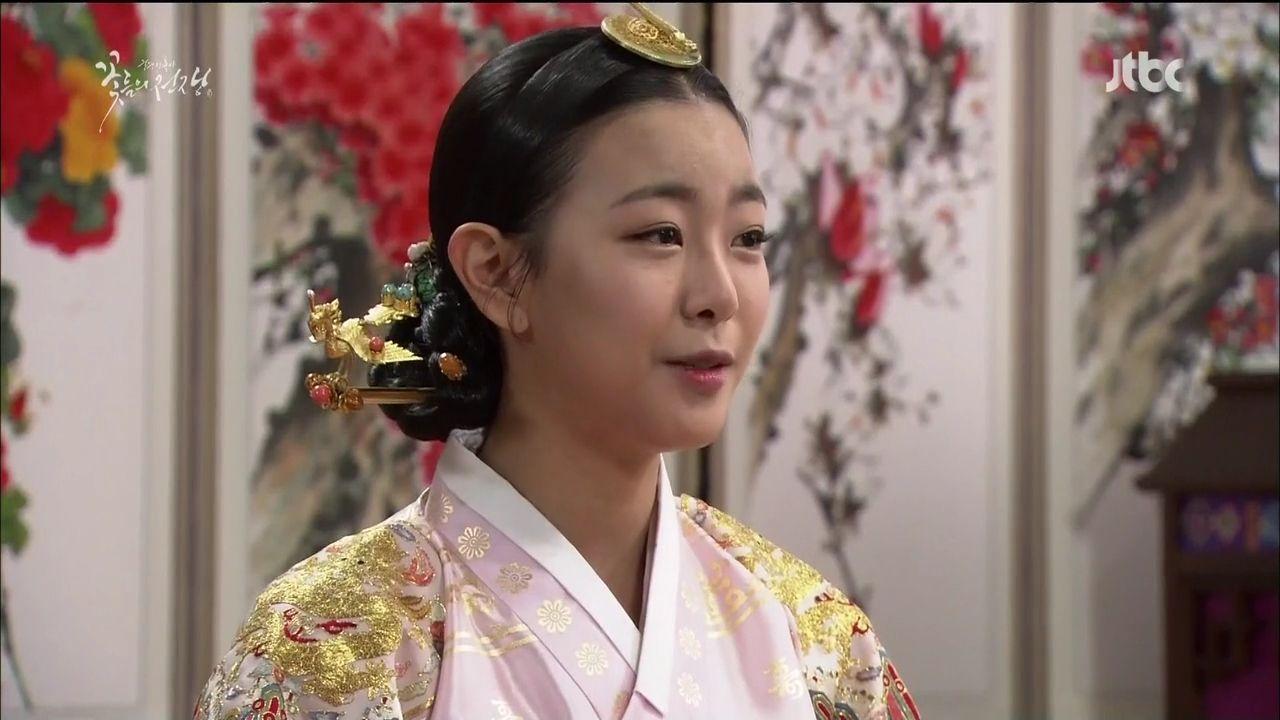 Korea Joseon Dynasty Jjokjin Meori Style Asian Love Traditional Asian Korean Outfits
